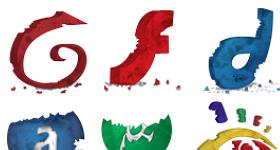Destroycons Icons