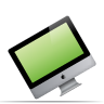 Apple, Computer, Imac Icon