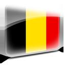 Belgium, Flag Icon