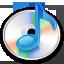 Cd, Itunes, Music Icon