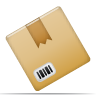 Box, Inventory, Product Icon