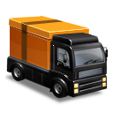 Delivery, Transportation, Truck, Vehicle Icon