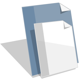 Documents, Files Icon