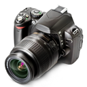 Camera, Nikon, Photography Icon