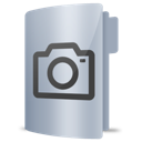 Camera, Folder, Photos, Pictures Icon