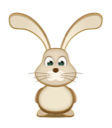 Bunny, Easter Icon