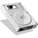 Drive, Harddisk, Hd Icon