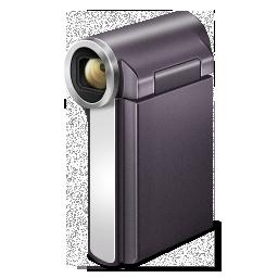Camcorder, Camera, Video Icon