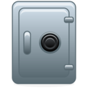 Accounting, Box, Safety Icon