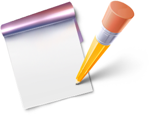 Blog, Edit, Note, Write Icon