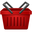 Basket, Commerce, Ecommerce, Shop Icon