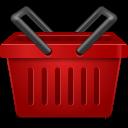 Basket, Commerce, Ecommerce, Shop Icon
