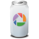 Drink, Picasa, Texto, Web Icon