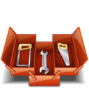 Box, Tool, Toolbox, Tools Icon