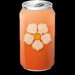 Drink, Magnolia, Texto, Web Icon