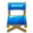 Chair, Director, Hollywood, Movie Icon