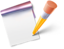 Blog, Edit, Note, Write Icon