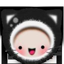 Itty, Kayla, Kitty Icon