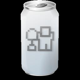 Digg, Drink, Texto, Web Icon