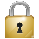 In, Lock, Locked, Log, Login, Private, Secure Icon