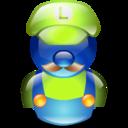 Luigui Icon
