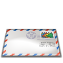 Email, Envelope, Post Icon