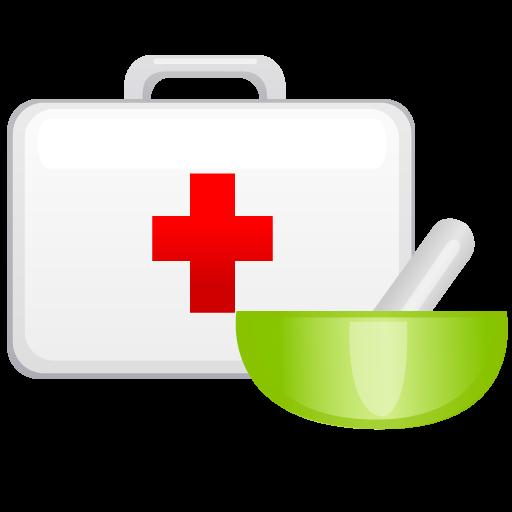 Case, Medical, Medicine Icon