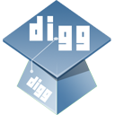 Digg, Hat Icon