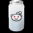 Drink, Reddit, Texto, Web Icon