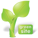 Green, Leaf, Nature, Organic, Plant Icon