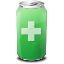 Drink, Netvibes, Texto, Web Icon