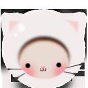 Kitten, Kristy, Minikin Icon