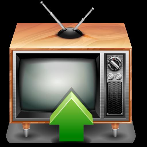 Access, Device, Television, Tv Icon