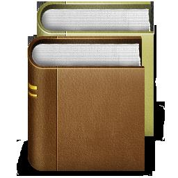 Books, Learn, School, Study Icon