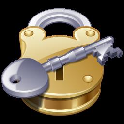 Lock, Locked, Login, User Icon