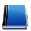 Addressbook, Book, Contacts Icon