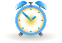Alarm, Clock, Time, Wait Icon