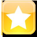 Badge, Bookmark, Favorite, Star Icon