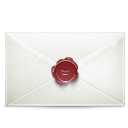 Email, Envelope, Mail, Secret Icon