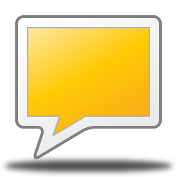 Chat Comment Rect Talk Icon Download Free Icons