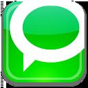 Badge, Technorati Icon