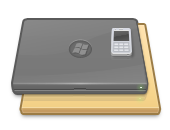 Desktop, Laptop, Pc Icon