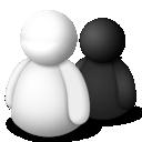 Live, Messenger, Whack, Windows Icon
