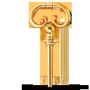 Key, Lock Icon