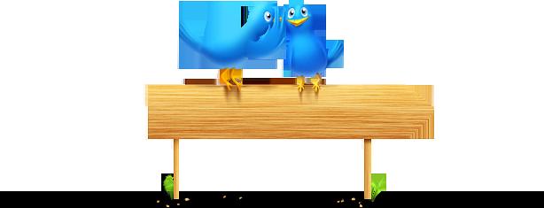 Animals, Bird, Sign, Twitter Icon