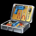 Kit, Tool Icon