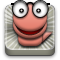 Alt, Worms Icon