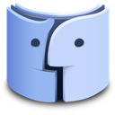 Apple, Finder Icon