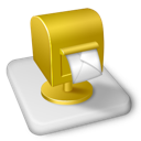 Color, Mail, Ms, Outlook Icon