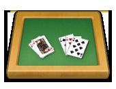 Blackjack, Cards, Poker Icon